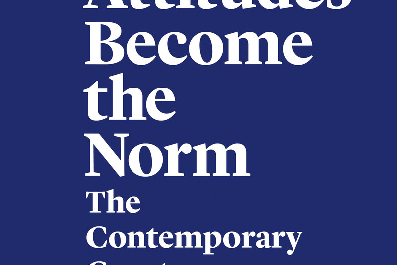 BOOK: IZA Editions | Beti Žerovc: When Attitudes Become the Norm: The Contemporary Curator and Institutional Art
